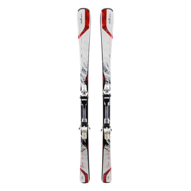 Ski occasion Elan Amphibio Instinct - bindings