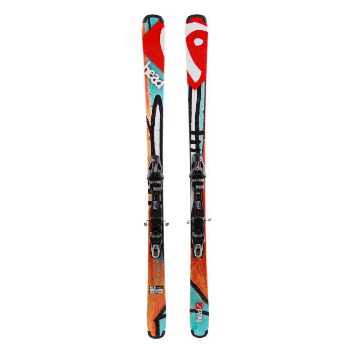Ski occasion Head Residue - bindings