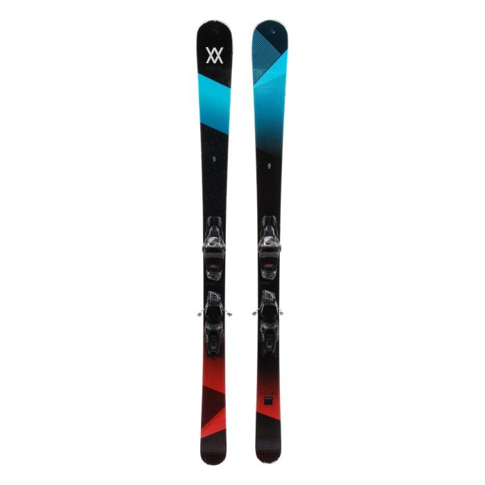 Ski-Chance Volkl Yumi - Fixierungen