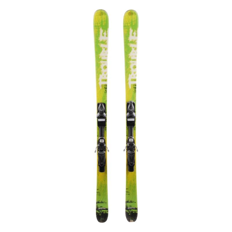 Ocasión de esquí Dynastar Trouble - fijaciones