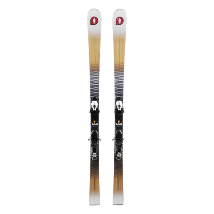 Ski Anlass White Doctor FT8 - Bindungen