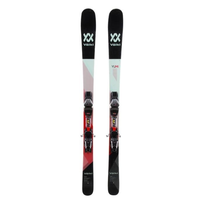 Ski Volkl Yumi Opportunity - Fixation