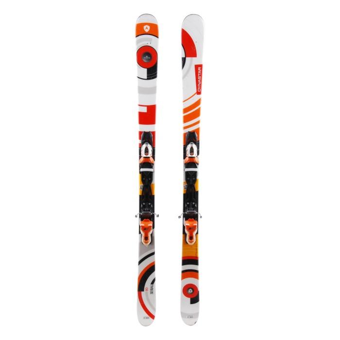 Ski occasion Dynastar Serial 80 + fixations