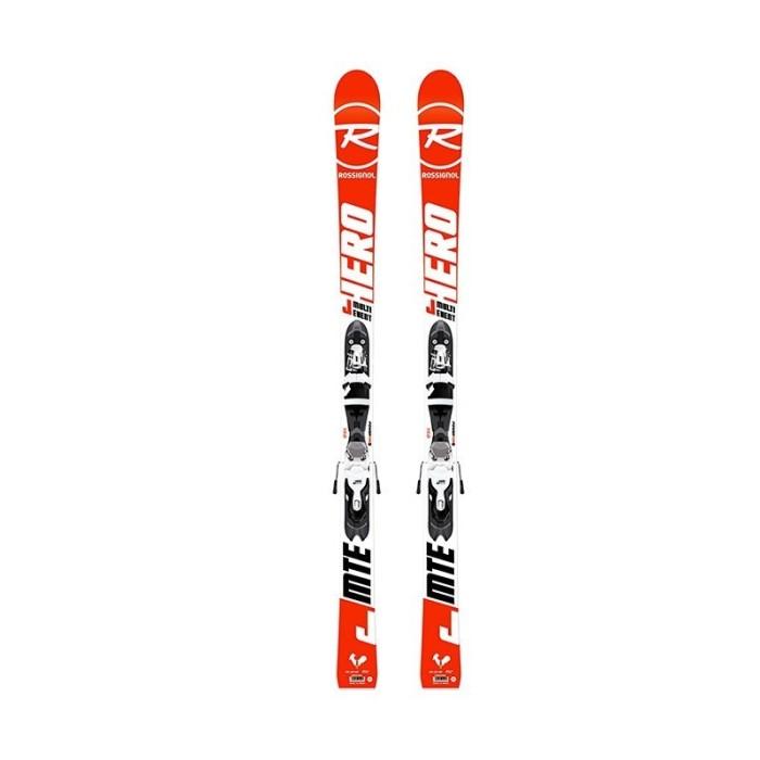 Esquí junior Rossignol Héroe MTE