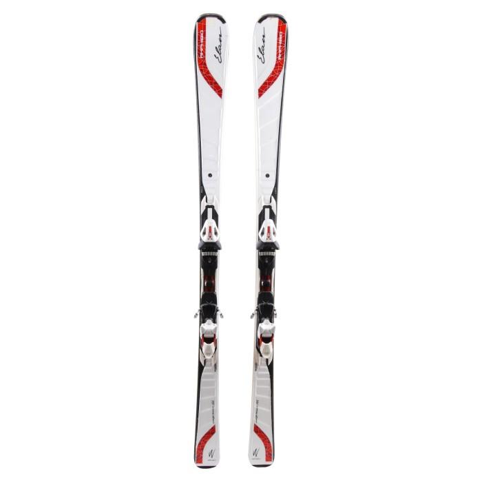 Ski Gelegenheit Elan Amphibio Schlaflosigkeit - Bindungen