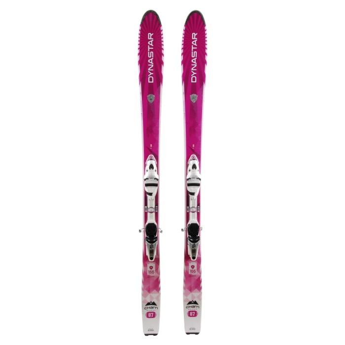Esquí Dynastar Cham 87 + fijaciones