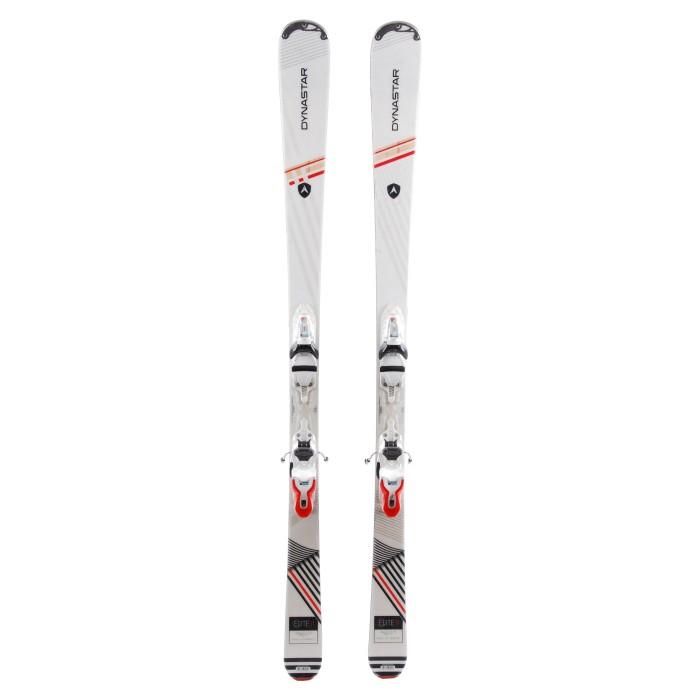 Ski Gelegenheit Dynastar Elite 11 - Befestigungen