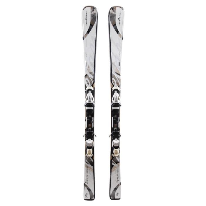 Ski occasion Elan Inspire - bindings