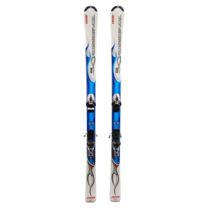 Ski Rossignol Roc X + bindings
