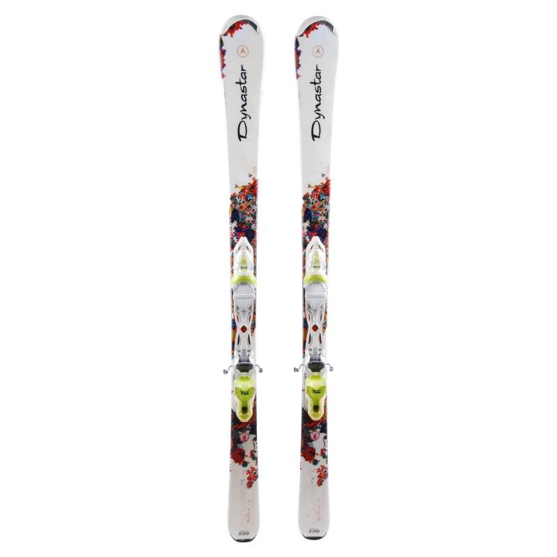 Esquí Dynastar Exclusive Reveal LX + fijaciones