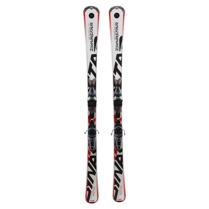 Esquí Dynastar Outland 75 RC + fijaciones