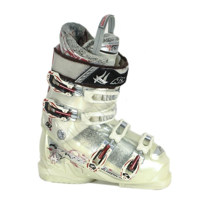 Chaussure Ski alpin Femme NORDICA Hot Rod 9.0 W