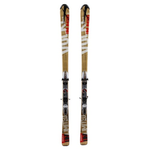 Ski Volkl Unlimited R1 + Bindung