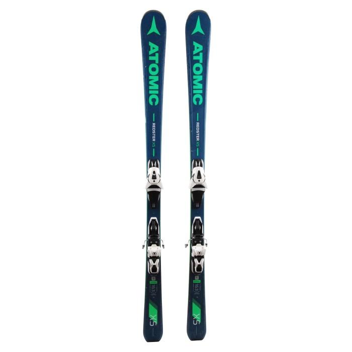Ski Atomic Redster X5 + bindings