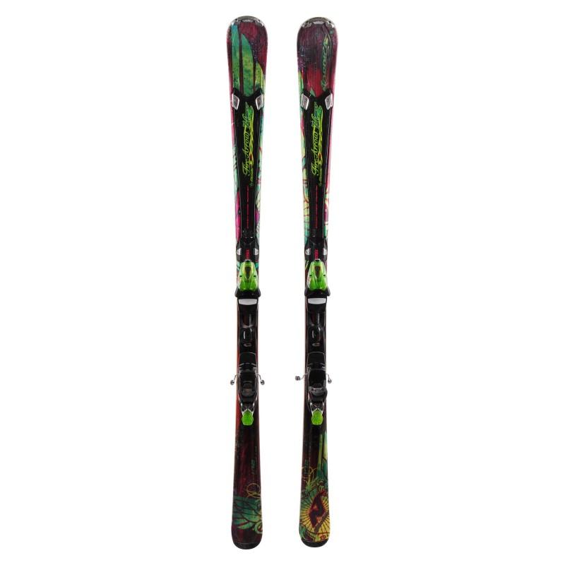 Ski Nordica Fire Arrow 74 EDT + Bindung