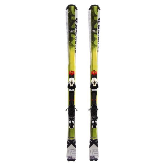 Ski occasion Salomon X Wing 05 TX - bindings