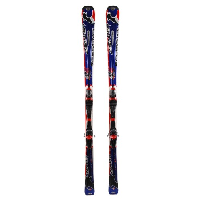 Ski occasion Rossignol Zenith ZR3 - bindings