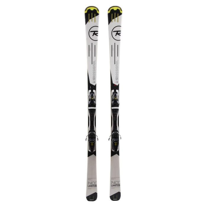 Ski Rossignol Pursuit 400 LTD + bindings