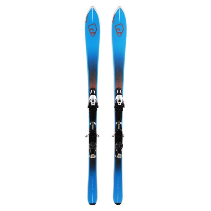 Ski gebraucht Salomon BBR V Shape 7.5