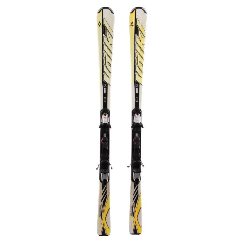 Ski occasion Volkl Sensor 6.9 Qualité B + fixations