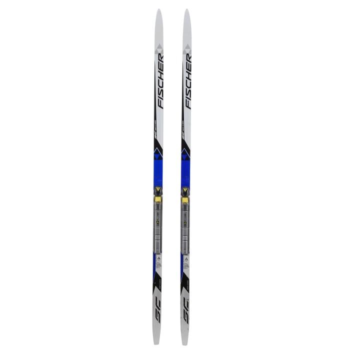 Esquí multimar usado Fischer SC Skate Classic - Perfil de ajuste estándar SNS
