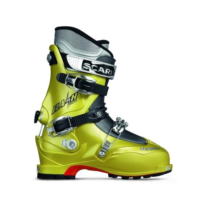 Ski hiking shoe scarpa flash eco