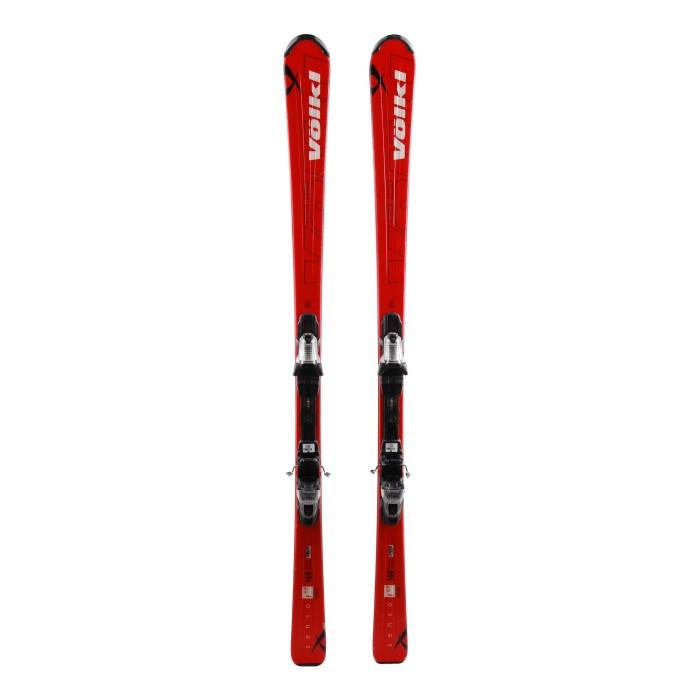 Ski Gelegenheit Volkl Sensor 6.9 - Befestigungen