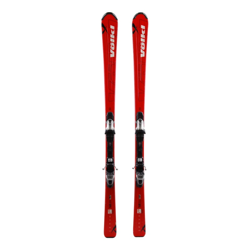 Ski Volkl Sensor 6.9 + bindings