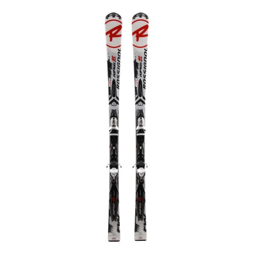 Ski occasion Rossignol Pursuit GT Carbon + fixations