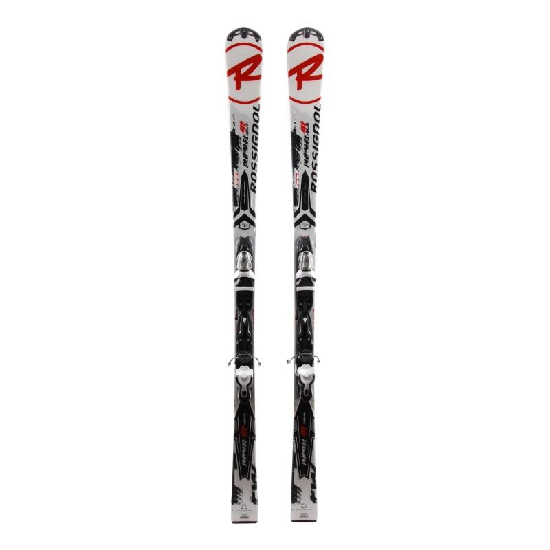 Ski occasion Rossignol Pursuit GT Carbon qualité B + fixations