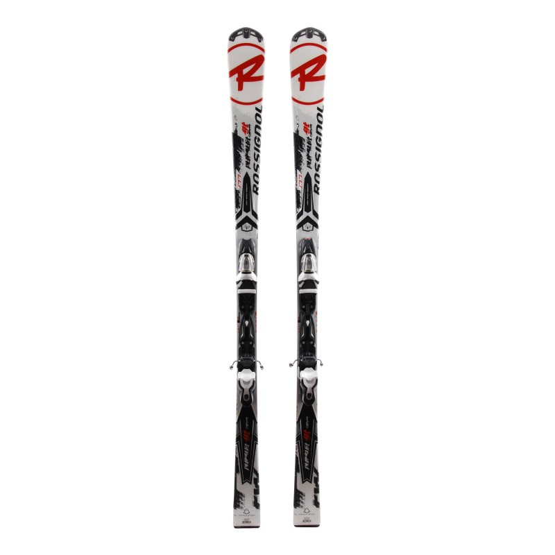 Ski Rossignol Pursuit GT Carbon + Bindung