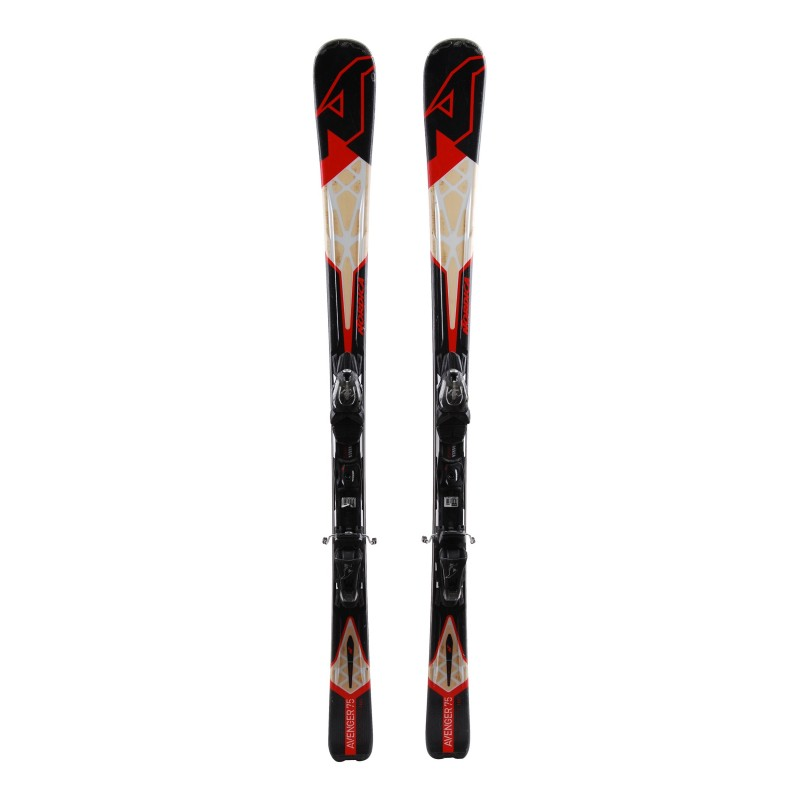 Ski Nordica AVENGER 75 + bindung