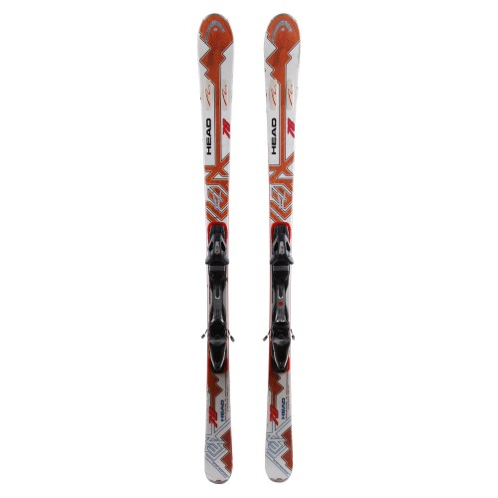 Ski Head Peak 78 + bindung