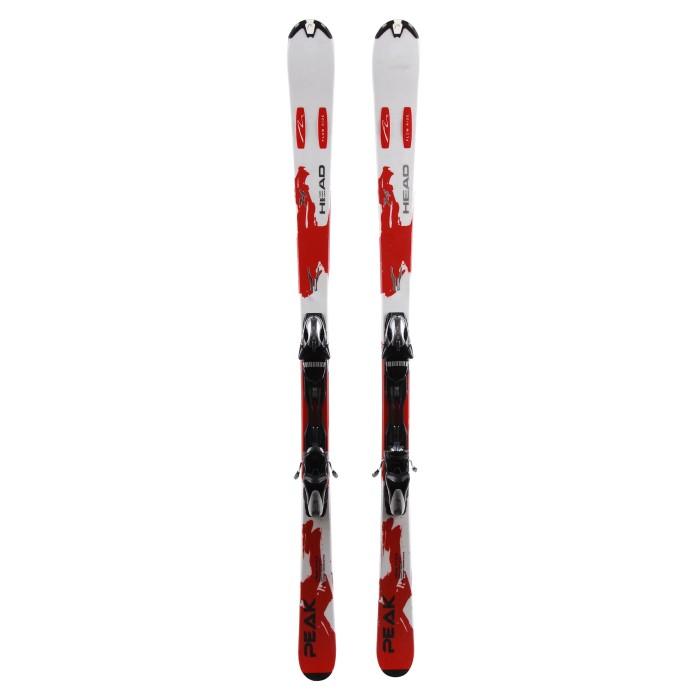 Ski Head Peak 74 + bindings
