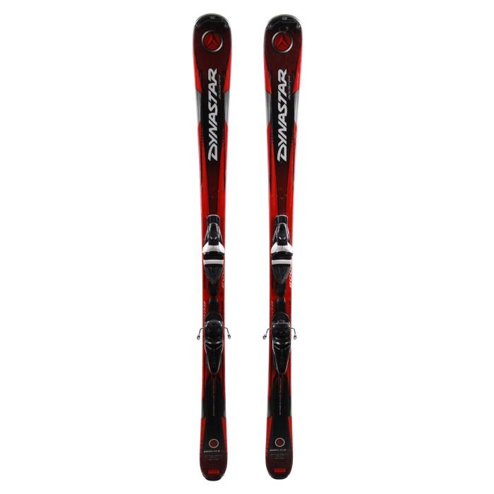 Esquí Dynastar Booster 10 + fijaciones