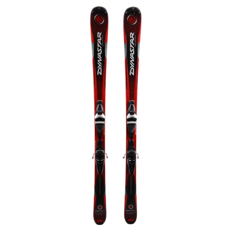 Ski Dynastar Booster 10 + bindings
