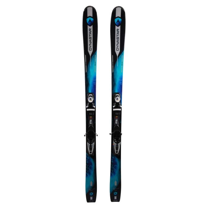 Ocasión de esquí Dynastar Legend w 88 - fijaciones