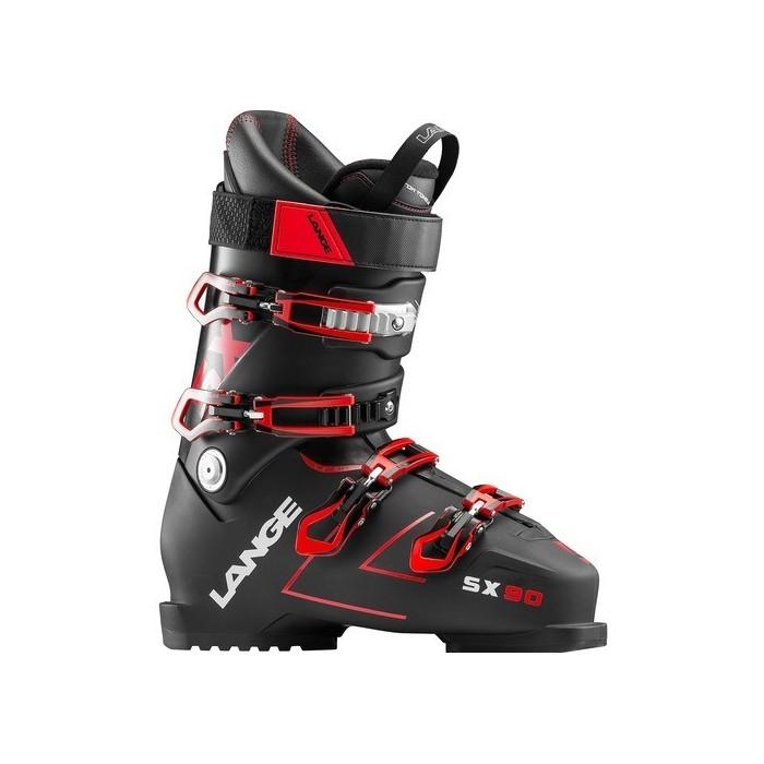 Lange SX 90 Alpine Ski Shoe