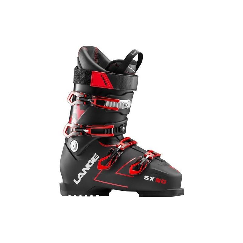 LANGE SX 100 Herren Alpin Ski Schuh