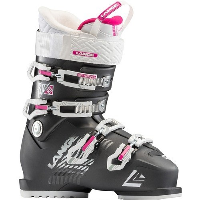 Lange SX 80 W Alpine Ski Shoe