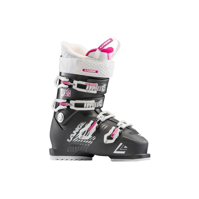 LANGE SX Women's Downhill Ski Shoe 80 W