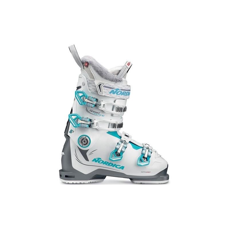 NORDICA Speedmachine XW Zapatillas de esquiar alpino para mujer