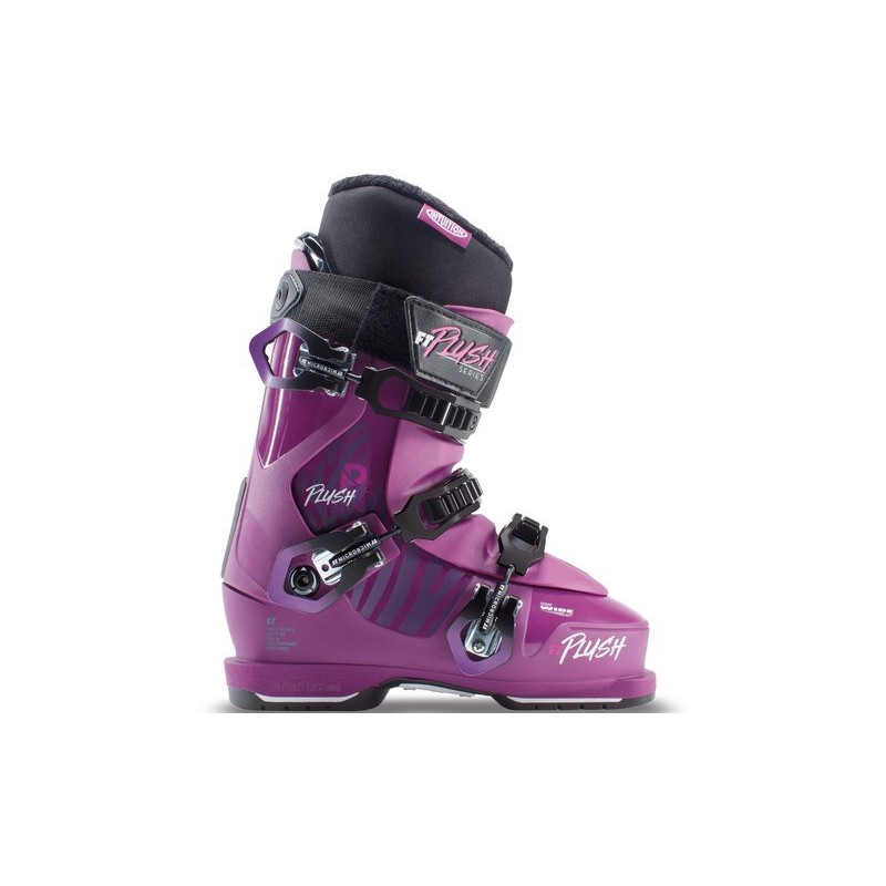 NORDICA Speedmachine XW Women's Alpine Ski Shoe