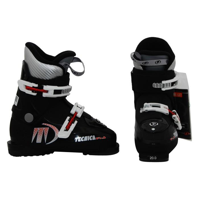 Junior Tecnica RJ RT Alpine Ski Shoe