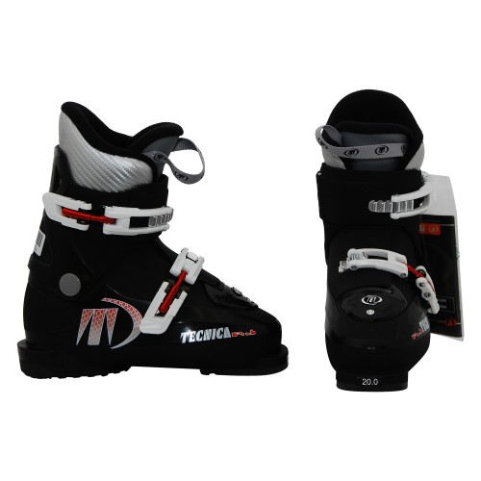 Junior Tecnica RJ RT Alpiner Skischuh