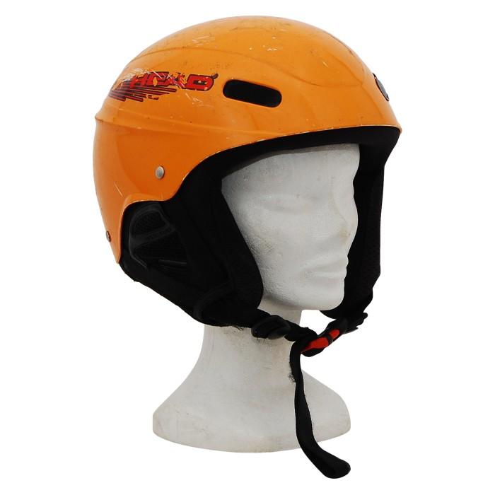 Casque ski occasion Head orange Liseret
