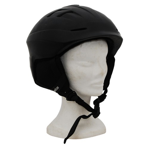 Casque ski occasion Wed'ze noir H300