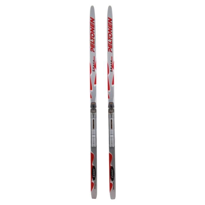 Peltonen Laser Skate Langlauf + SNS-Bindung Profil