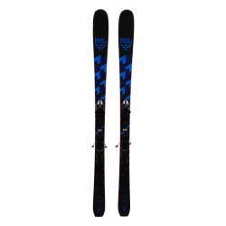 Ski Black Crows Vertis Anlass - Bindungen
