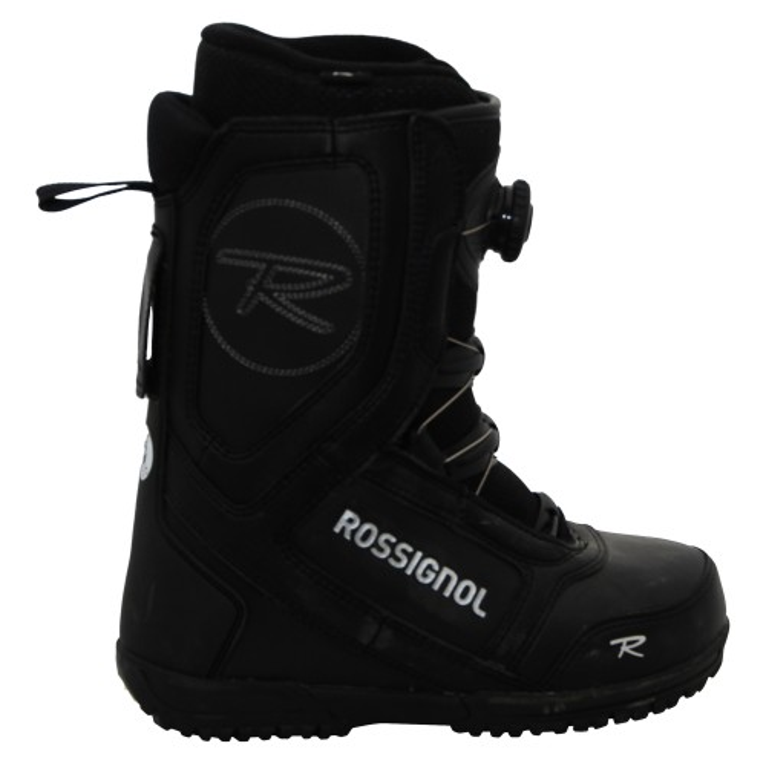 Boots snowboard occasion Rossignol RLC black